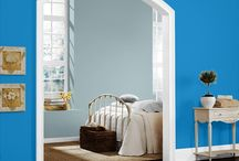 Interior Painting / Interior Painting tips and ideas.