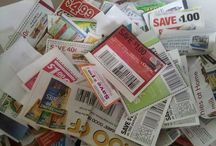 Saving money / Coupons, money saving tips,etc.....