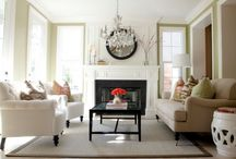 Decorate - Living Room / by Julliana Lund