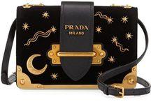 Luxury Bag Design