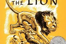 FIAR - Andy and the Lion