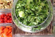 baby shower salads