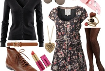 polyvore stuff / by Catherine James