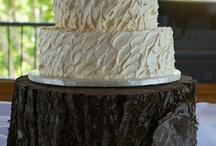 Cakes / by Lauren Berg