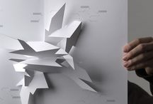 paper pop art