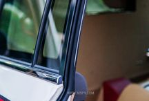luxury armoured cars
