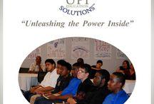 UPI Education Publications