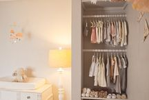 Baby & Nursery Ideas