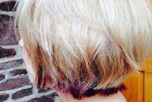 My Hair Creations:) / I love what I do :)