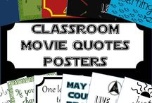 Movie and Book Quotes
