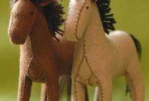 caballo w