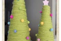 To dos/festive crafts etc