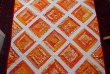 String quilts / by Joy C.