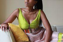 Lena Marie / Silk Maxi Dresses