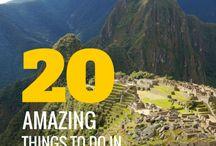 Perú Travel