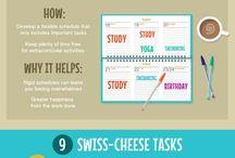 Productivity & Time Management