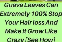 Hair growths