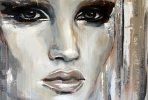 Art # faces ColorSync
