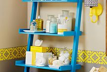 Ideas for Extra Storage in your San Francisco Home! / DIY's and ideas on how to put some things away and create extra room in your home.