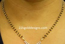 Diamond Mangalsutras