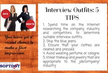 Interview Tips / Job interviewing never seems to get any easier - even when you have gone on more interviews than you can count. You are meeting new people, selling yourself and your skills, and often getting the third degree about what you know or don't know.