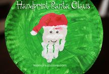 Christmas Craft & Recipes