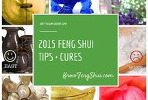 Feng Shui - You, Home and Life / Feng Shui