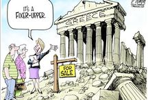 Humor - Political Cartoons & Satire / A Libertarian's board of favorite Political Cartoons.