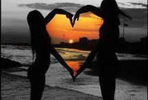 ***Friends forever***