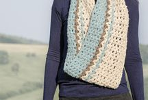 Crochet - Wear Me / by Jennifer Edmunson