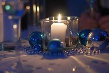 Christmas Event Ideas & Inspiration for Corporate Events / A bag full of ideas to create great corporate Christmas events.
