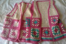 crochet para nenas