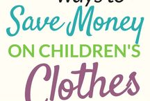 Money saving tips for bigger families