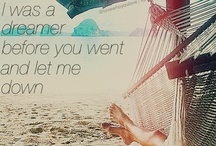 Lyrics I Love