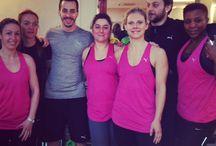 Journée Découverte Radical Fitness / Notre Team CDLF a rencontré l'équipe de Radical Fitness lors d'une journée découverte.