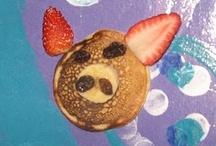 JLFW- Cook's Pancake Breakfast / by Hilary Gray