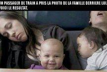 Bébés drôles