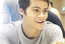 Dylan / Love the maze runner