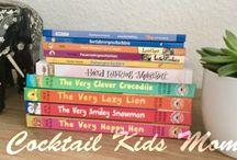 Leseleidenschaft - Bücher