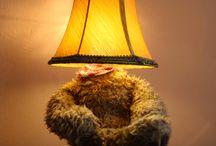 Lamp - PunkTrek / Lamp