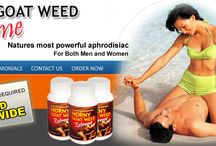 Horny Goat Weed Extreme / If you want to increase sex drive and sexual stamina, you can naturally and safely, with the best fast acting sex pills. These pills work for both men and women and allow you to enjoy better and longer sex, as well as better all round health lets take a look at how they work. If you want a strong sex drive and want to last longer in bed, the key is to produce lots of nitric oxide which is needed by both men and women – men need it for any erection to form and women need it, to enjoy sex . / by Sex Pills