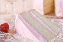 Delicious bday cakes