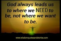 ❤ God Quotes ❤
