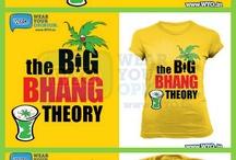 t-shirts / prints designed for t-shirts