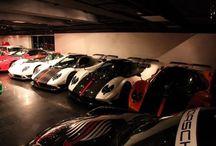 PAGANI THE BEST!!! / Auto Pagani