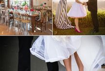 Wedding {Bridal Party outfits}