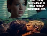 May the odds be ever in your favor! / by Abby Burkhart