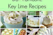 A Lime Recipe