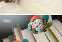 Book Smart Crafts