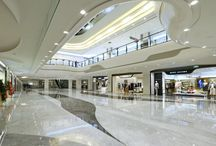 SKP (Shin Kong Place) / SKP (Shin Kong Place, Beijing) is one of the largest shopping malls in Asia and Sybarite Architects have been entrusted to transform SKP into a luxury department store destination.